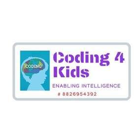 Teacher for computer classes for kids