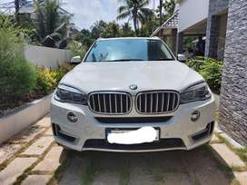 BMW X5 xDrive30d Pure Experience (5 Seater), 2017, Diesel