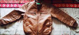 United colors of Benetton boys solid bomber jacket