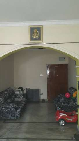 2.5 BHK Semi Furnished Flat for rent in Attapur near pillar 143