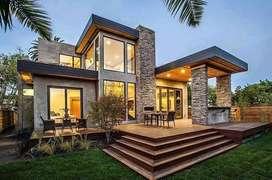 Jasa Bangun Rumah Free Desain