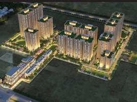 2bhk flats for sale near cyber hub  in gurgaon