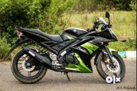 YAMAHA R15 S IN VERY GOOD CONDITION 0