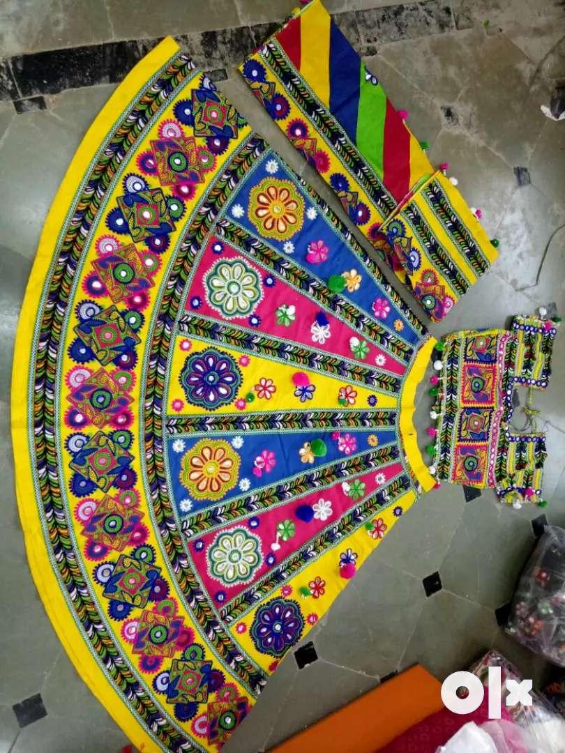 Navaratri dress for dandiya 0