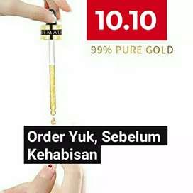 Goldzan Serum Ampoule 24K