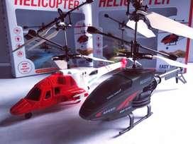 Helikopter Sensor Infrared / sensor tangan