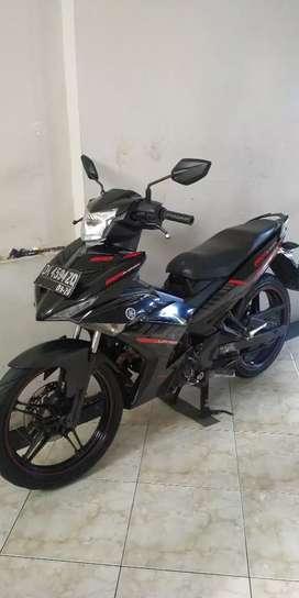 Yamaha Jupiter MX king 2015/ Bali Dharma motor