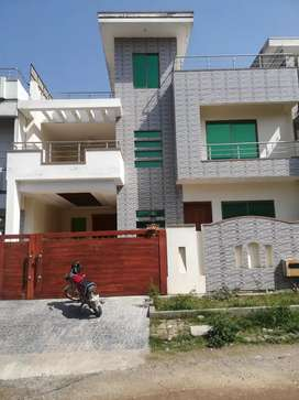 F15 Naw House For Sale 3 Story Urgent