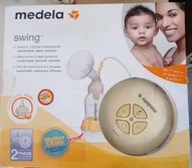 Pompa asi Medella swing