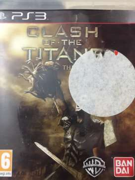 Clash of kings for ps3