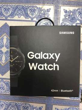 Samsung Galaxy Smart Watch