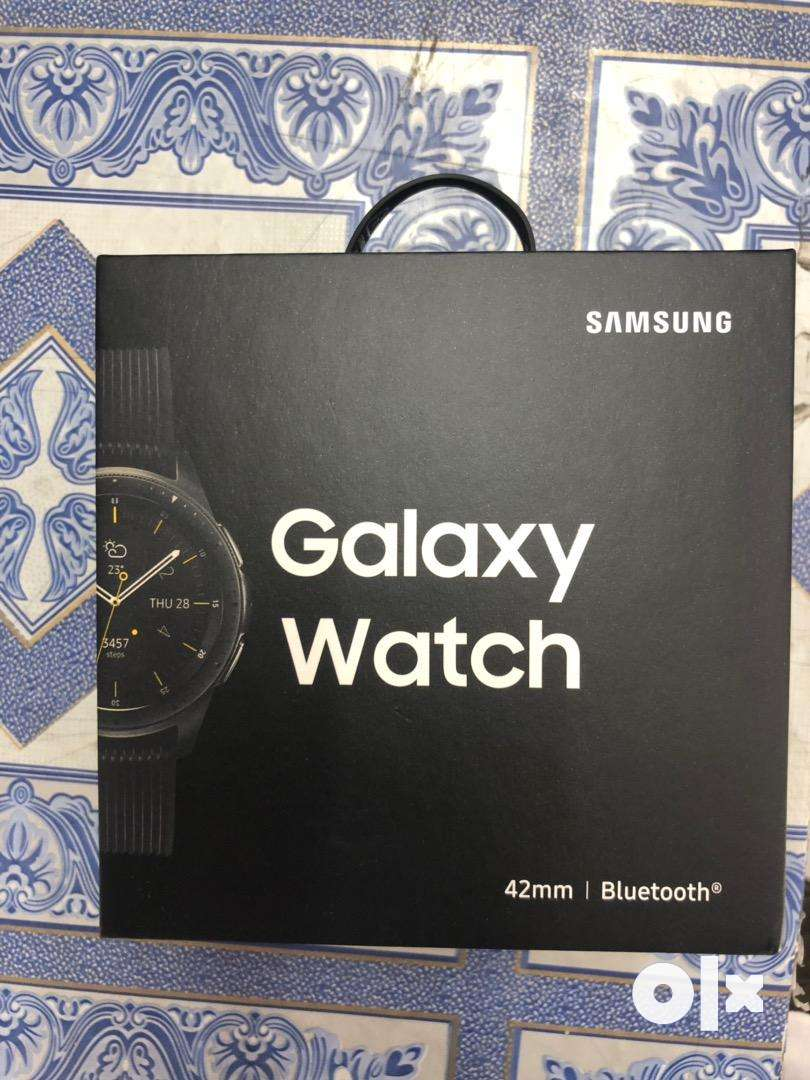 Samsung Galaxy Smart Watch 0