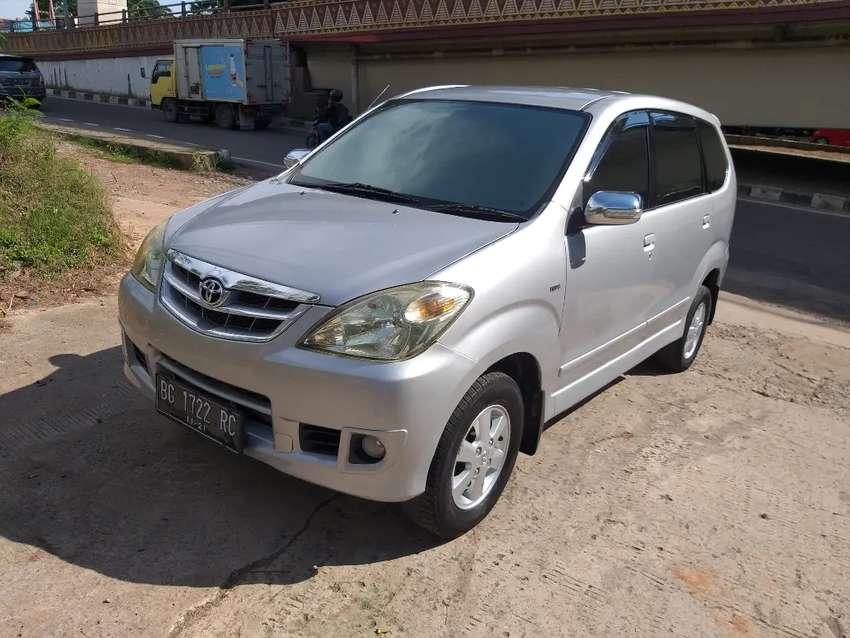 Toyota Avanza G 2011 0