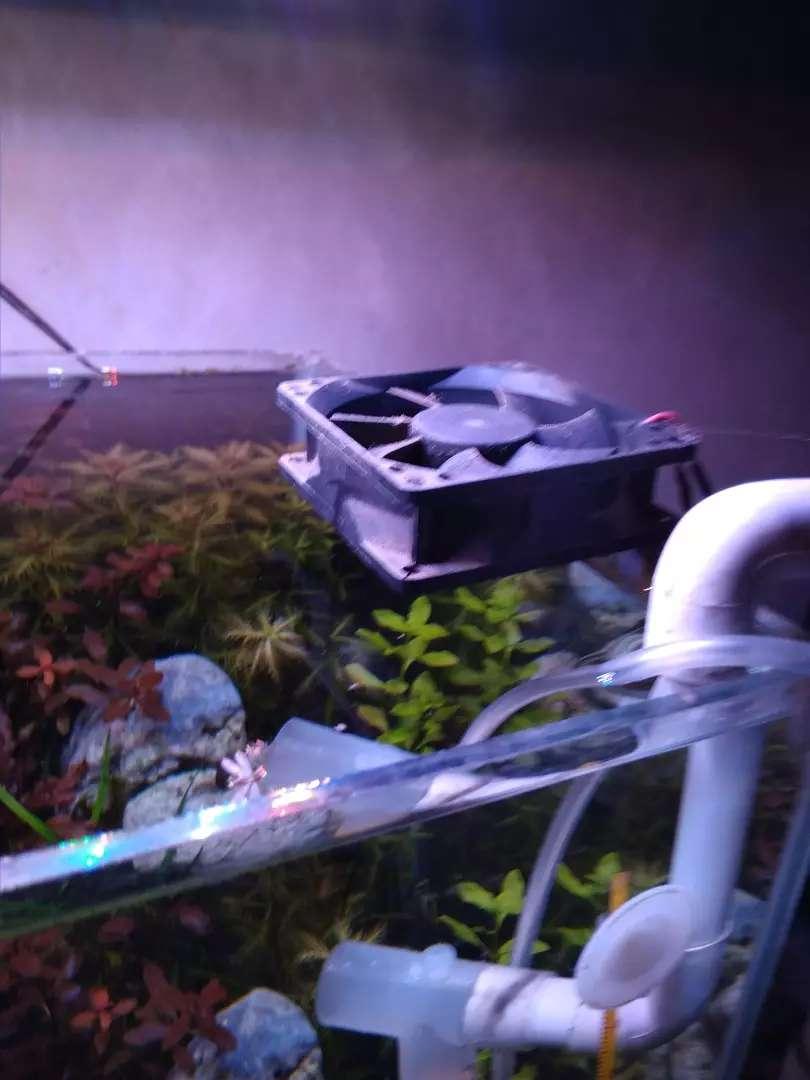 Kipas aquascape 0