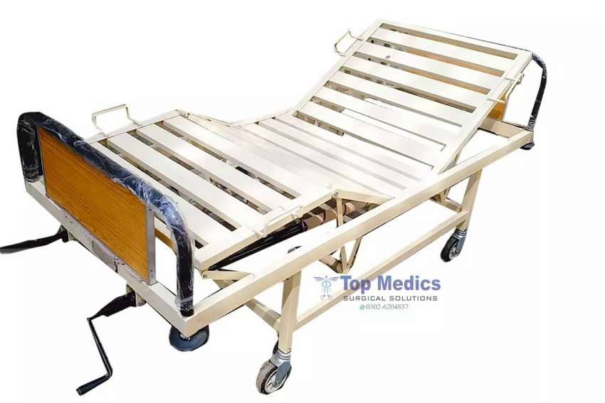 Patient Bed & patient Wheel chair Electric & manual 0