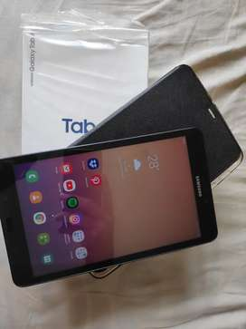 """Samsung Galaxy Tab A 8"""" 2017 T385 termurah mulus 99%"""
