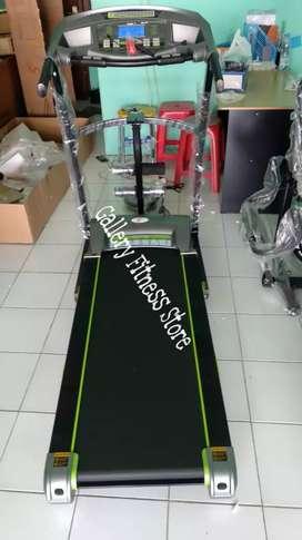 Treadmill elektrik paris i-Reborn