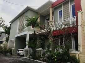 #0077 Jual Rumah Lokasi Premium kawasan Kerobokan Bali.