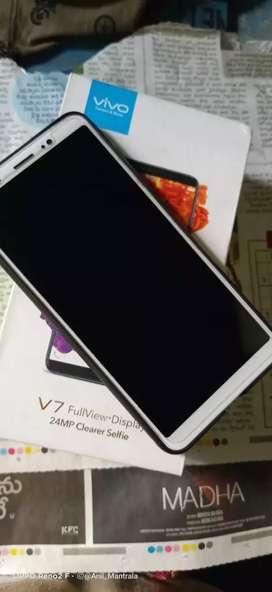 Vivo v7 urgent money needed