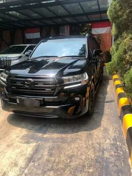 Land Cruiser 200 VXR full Spec ATPM km 2000