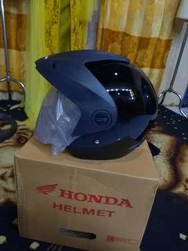 Helm honda asli