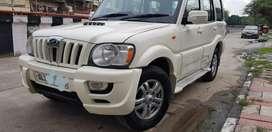 Mahindra Scorpio VLX 2WD Airbag AT BS-IV, 2013, Diesel