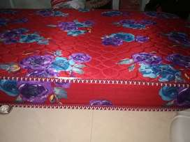 5 inch doublecoat mattress for sale