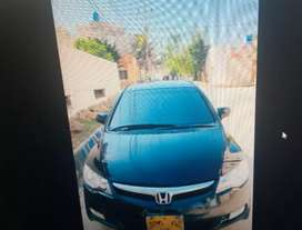 Honda civic now available on easy installment..