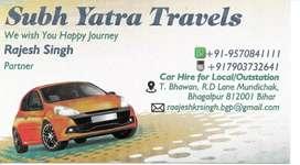 Car Rental/ Driver Service