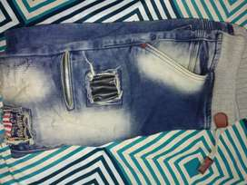 Fresh jeans of size 30