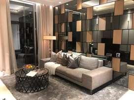 Desain interior rumah apartemen dan renov dll