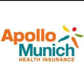 Health insurance Apollo Munich