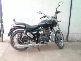 Thunderbird bike