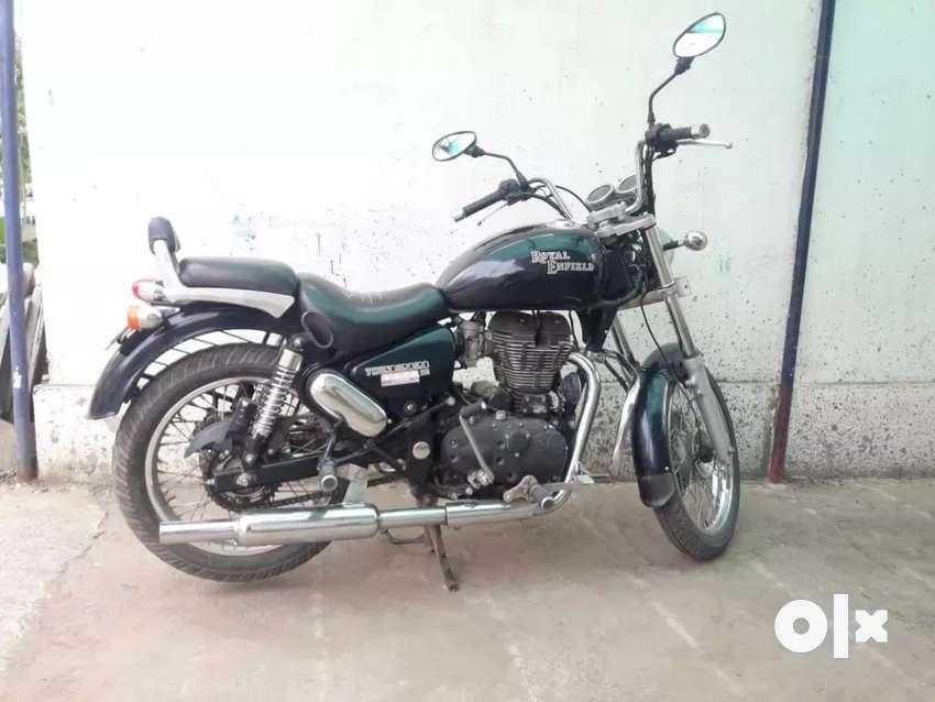 Thunderbird bike 0
