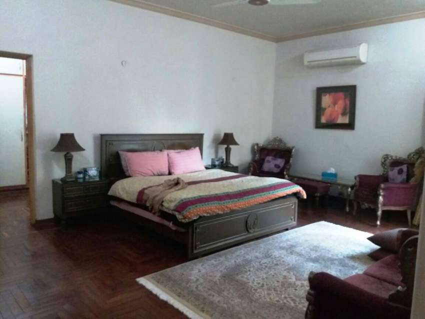 1 Kanal House Phase 5 Block A For Rent 0