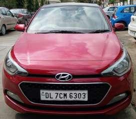 Hyundai I20 Magna 1.4 CRDI, 2017, Diesel