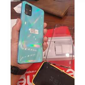 Samsung Galaxy A51 Ram 8/128