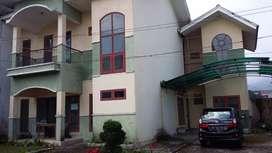 Villa Sibayak Berastagi