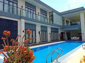 Dijual Luxury Villa 15 are di Banjarankan  Klungkung, close the Beach