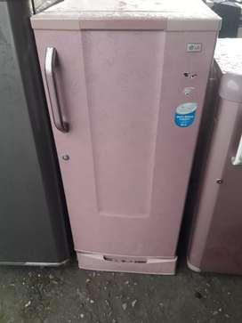 Lg fridge  good condition