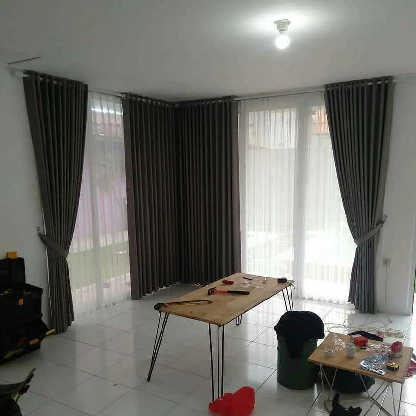 Gordyn Import Gorden Lokal Wallpaper Blinds Hordeng Korden.292ekdkf
