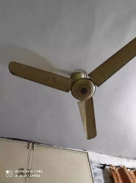 Ceiling fan good working