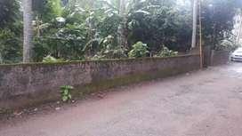 4cents 1000sqft old house Akkulam Lulu mall 400meter distance
