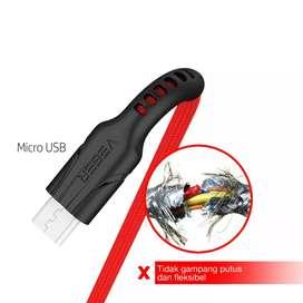 Kabel Cas / charger / data  Microusb Veger
