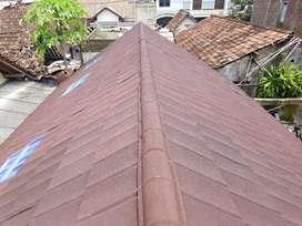 Pilihan SMART Baja Ringan dan Atap Metal Pasir ANTI KROPOS GARANSI