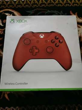 Xbox one special controller