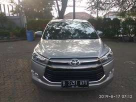 For Sale Innova Reborn tahun 2017
