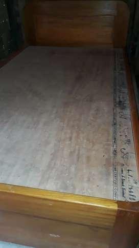 Dewan Size 4 sides rack bed