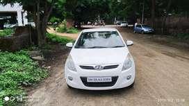 Hyundai I20 i20 Asta 1.2, 2011, Diesel