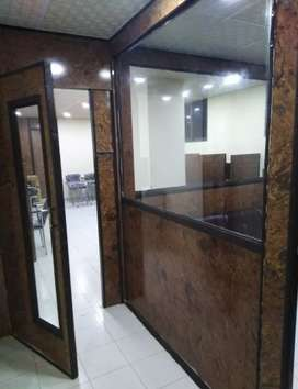 Call Center and Software house space for Sale at Murree road